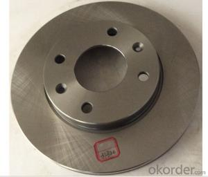 Disc Brake Auto Brake Disc 51712-2D310/31320car Brake