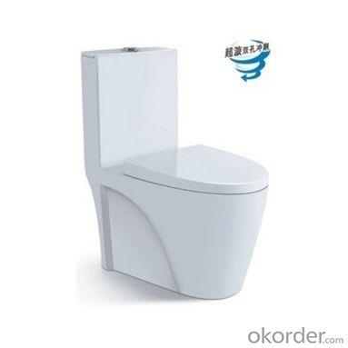 bathroom  sanitary ware One Piece Toilet