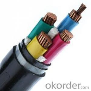 XLPE MV-90POWER CABLE armored cable electrical cable