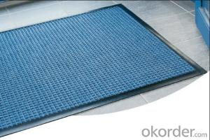 Floor Mats, Moisture-proof,  Come in Various Sizes
