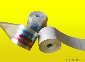 Non -adhesive printed packaging film:Wire Packaging film