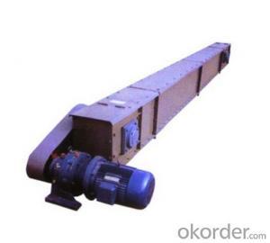 Zhongmei brand SGB Scraper Conveyor used for coal mining