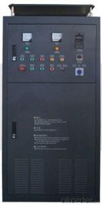 China Best Selling VFD Variable Frequency Drive Three Phase 380V