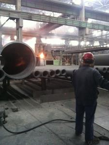 DUCTILE IRON PIPES AND PIPE FITTINGS K9 CLASS DN1100