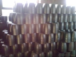 Ceramic Crucible (Alumina crucible and zirconia crucible)
