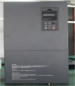 China VFD Variable Frequency Drive 3 phase 380V