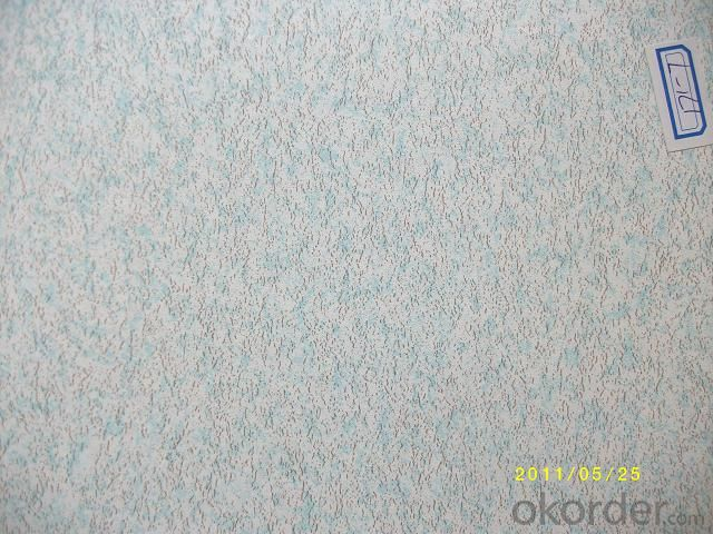 PVC Laminated Gypsum Boards for New Design