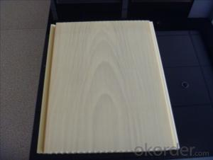 PVC Ceiling Wall Panel  for  Cheap Use Design