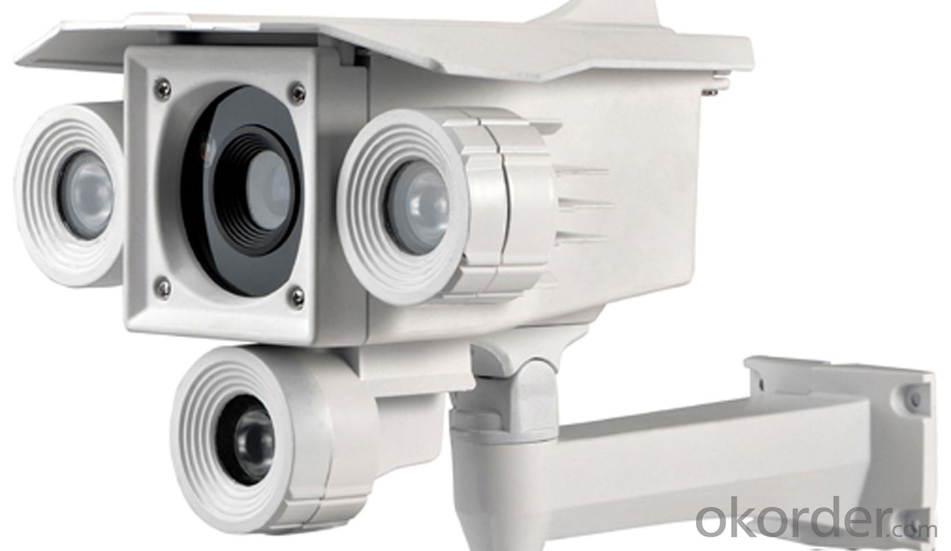 ONVIF 2.0 960P HD IP Camera with All Basic Functions