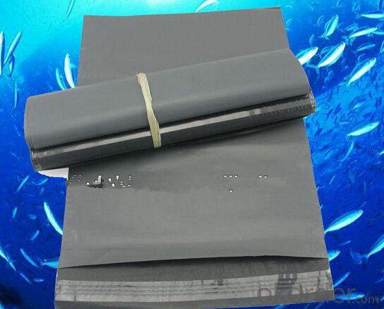 plastic custom mailing bag/shopping bag/ trash bag