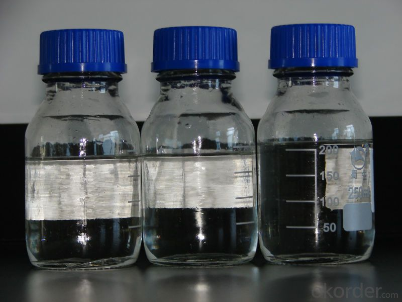 Cutting Fluid  Chemical structure:RO(CH3CH2CH2O)n(CH2CH2O)mH