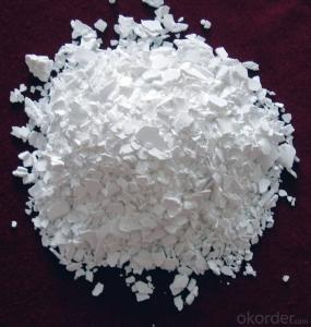 74% 77% Flake /Powder/Granular Calcium Chloride