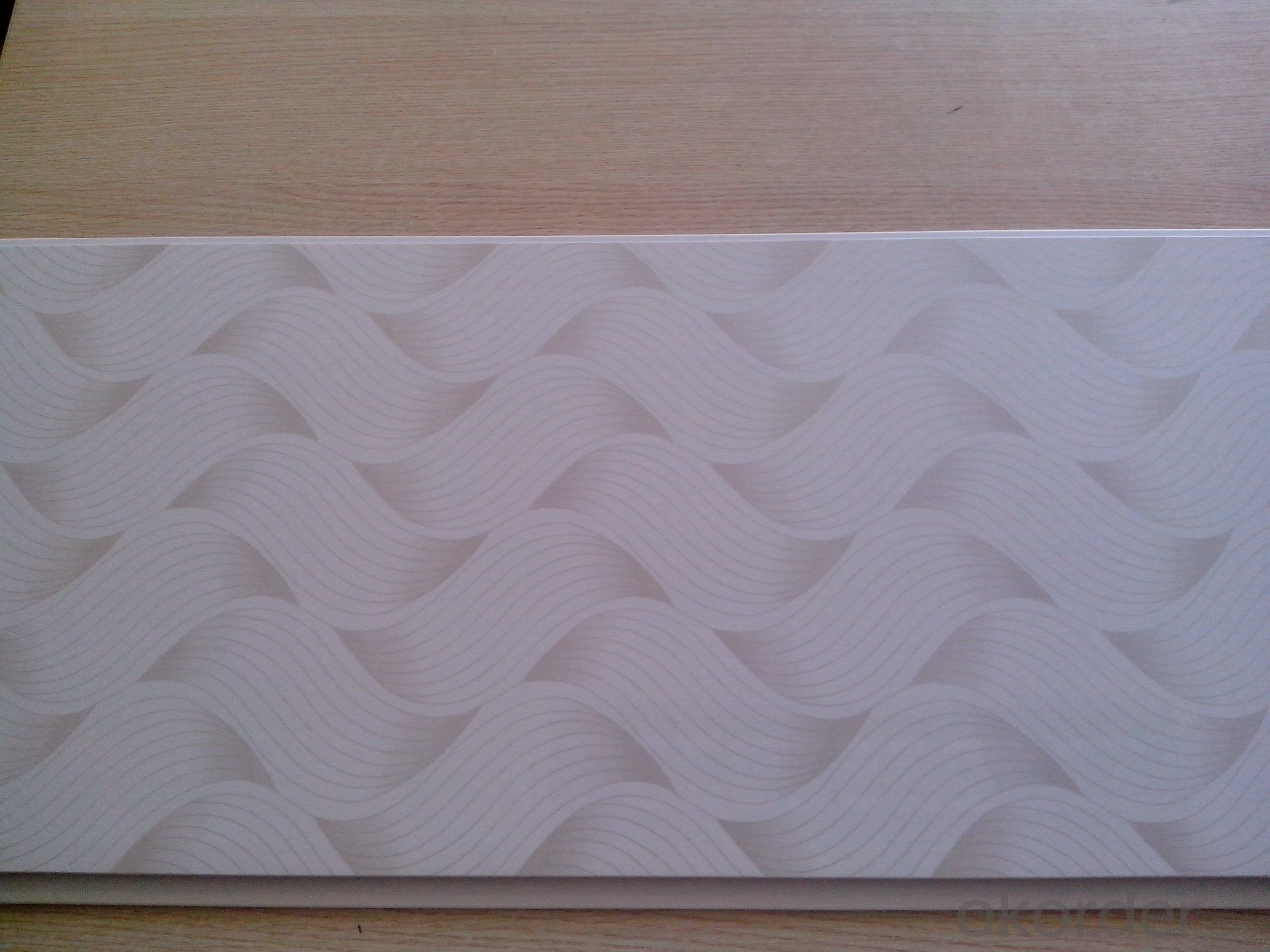 PVC Ceiling Wall Panels for Cheap  Decoration