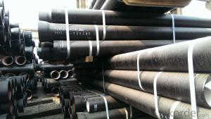 DUCTILE  IRON PIPES  AND PIPE FITTINGS K7 DN450