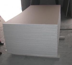 Drywall Plaster Gypsum Board for New Design