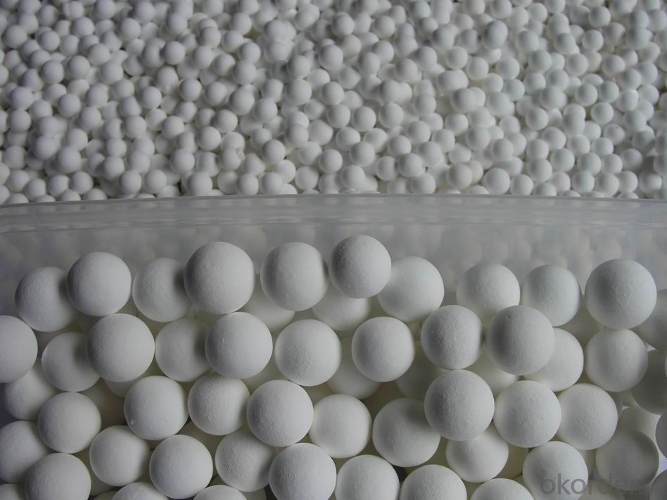 BEST QUALITY OF CERAMIC BALL WITH LOW PRICE