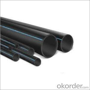 20MM 50MM 75MM HDPE PLASTIC PIPE CNBM MANUFACTURER