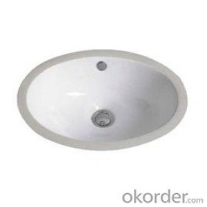 Under Counter Basin / Sanitary ware Under counter sink