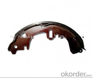 Brake Shoe  Brake Pads and Shoes K2311