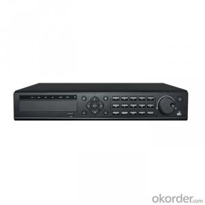 Standalond Digital Video Recorder DVR NT-D8616VF-H(H2)