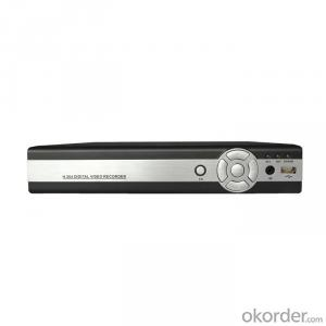 Standalond Digital Video Recorder DVR NT-D8604DH-E(E2)
