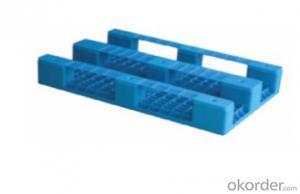 Plastic  Pallet       --        PP1210K