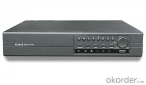 4CH 960H H.264 DVR 3704BA-S Embedded LINUX Operating System