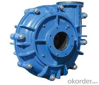 Water Pump with Good Quality Centrifugal Made In China