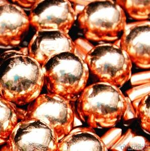 BEST QUALITY OF COPPER BALL WITH LOW PRICE