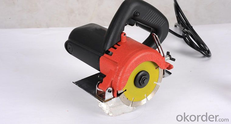 Zhongmei brand 110mm Electric Marble Cutter