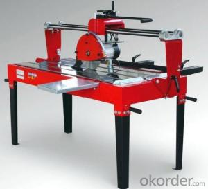 Zhongmei brand Bridge Stone Cutting Machine