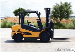 FORKLIFT FCLG2050H(LIGHT),Reliability,Easy to Maintain