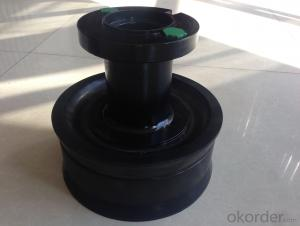 concrete pump Rubber piston DN200MM for SCHWING pump