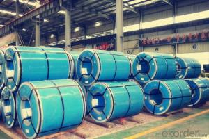 Stainless Steel Coil/Sheet 304 Cold Rolled BA/NO.1