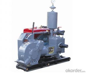 Zhongmei brand BW-160 type mud pump