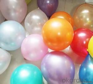 Hot sale high quality advertising gift latex ballons