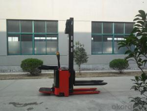 (AC)Electric Initial Stacker