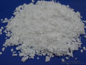 Calcium Chloride Anti-Freezing Admixture Accelerator