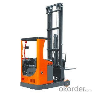Electric reach truck 1.0-2.0Ton(ETV)
