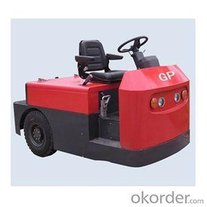 Electric Tow Tractor(6ton)