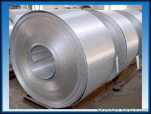 304/304L cold rolled stainless steel coil with different thickness