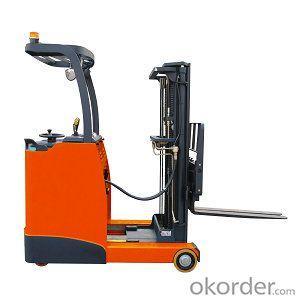 Electric reach truck 1.0-2.0ton