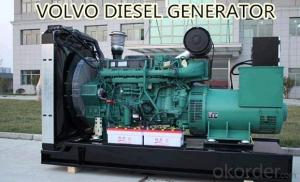Product list of Volvo Engine type (Volvo Generator) G103