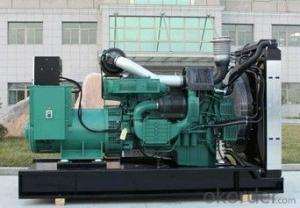 Product list of Volvo Engine type (Volvo Generator) G104