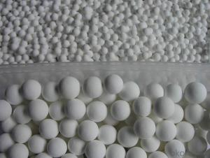 BEST QUALITY! CERAMIC BALL WITH LOW PRICE FROM CHINA