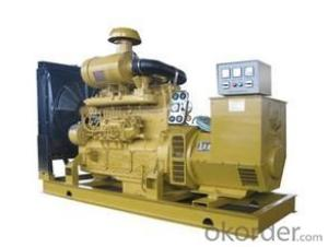 Generator Power MTU Diesel Generator Set W7