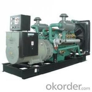 Cummins Diesel Generator 500KW/625KVA C50