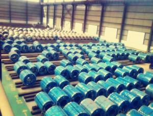 Stainless Steel Coil/Sheet/Strip 304 Cold Rolled 2B/BA
