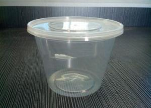 ECO-friendly plastic container food package
