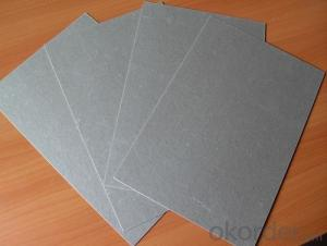 mica sheet for induction furnace insulation